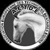 Logo de l'Association Européenne des Techniciens Dentaires Equins